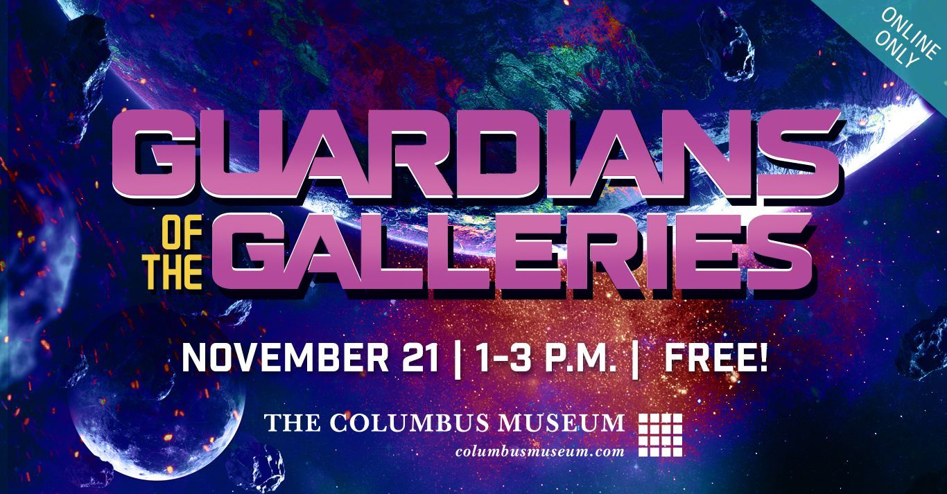 Virtual Guardians of the Galleries