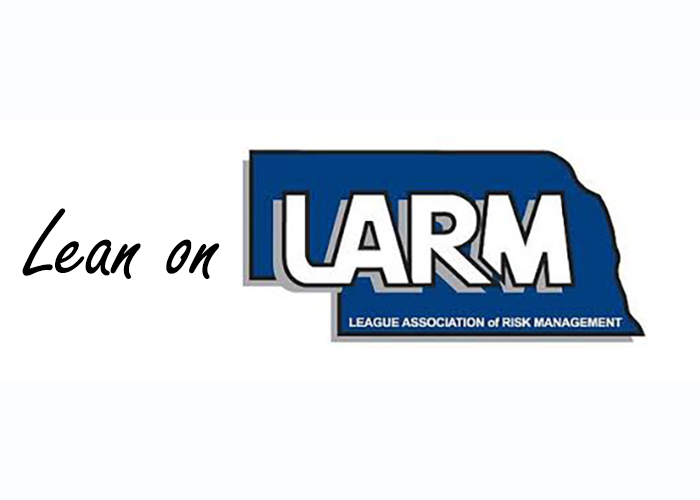 Submit your Lean on LARM Safety Grant application!