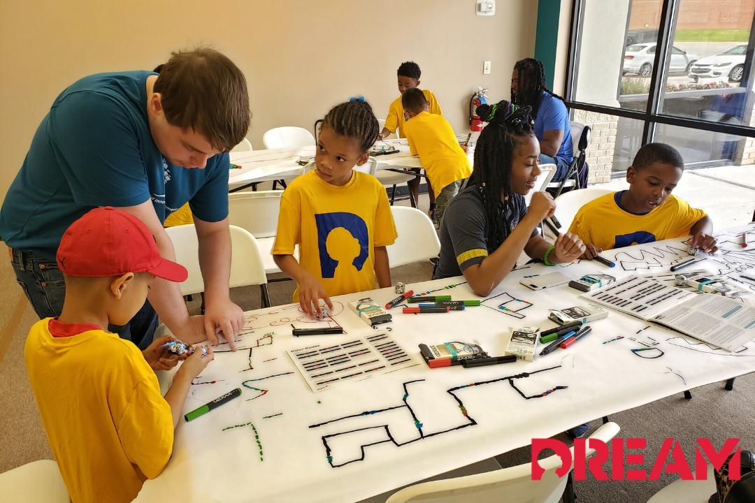 How mentoring programs benefit youth