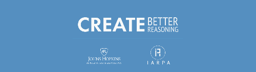 JHU-APL Invitation to Participate in CREATE Better Reasoning Study