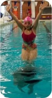 Session 1 Synchronized Swimming