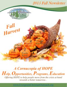 2015 Fall Newsletter