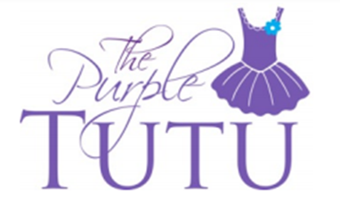 The Purple Tutu Ballet Class