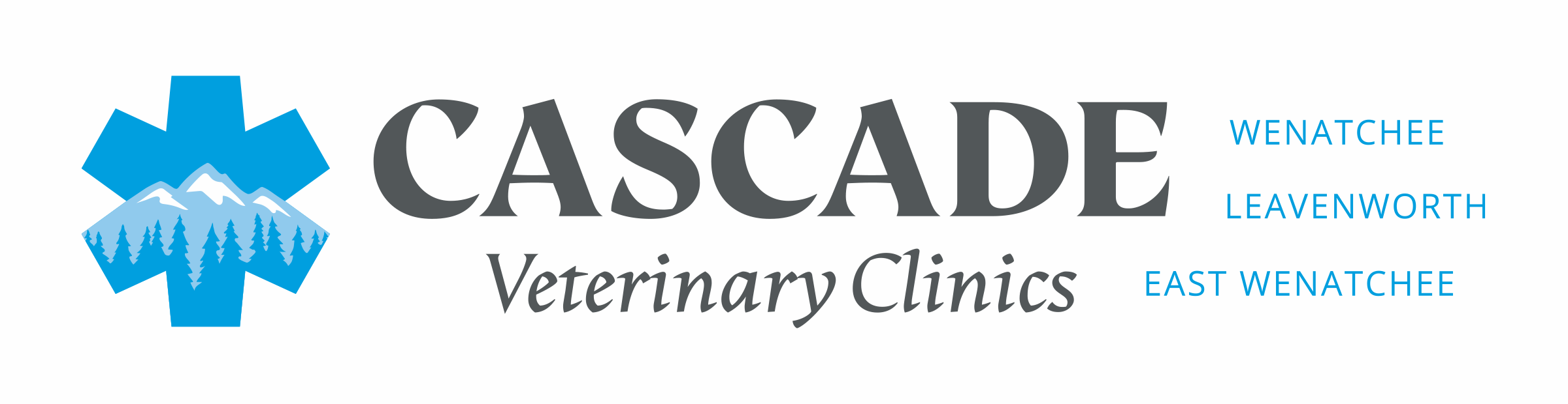 Cascade Veterinary Clinics
