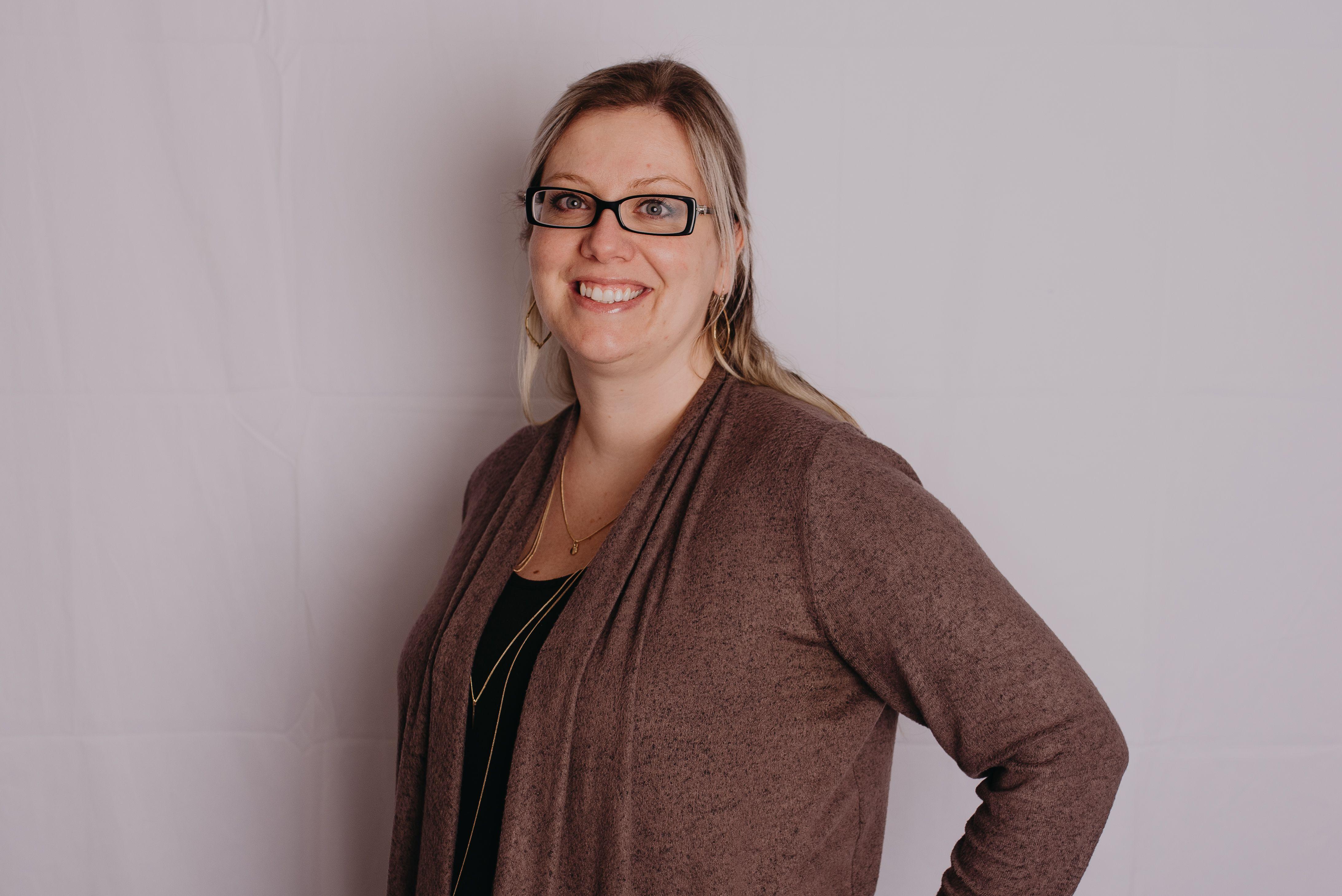 Nicole Skinner, Vice Chair for External Affairs, Nebraska Medicine