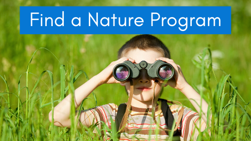 Audubon Public Nature Programs