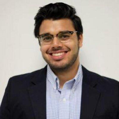 Feras Ahmed, JD - Board Member