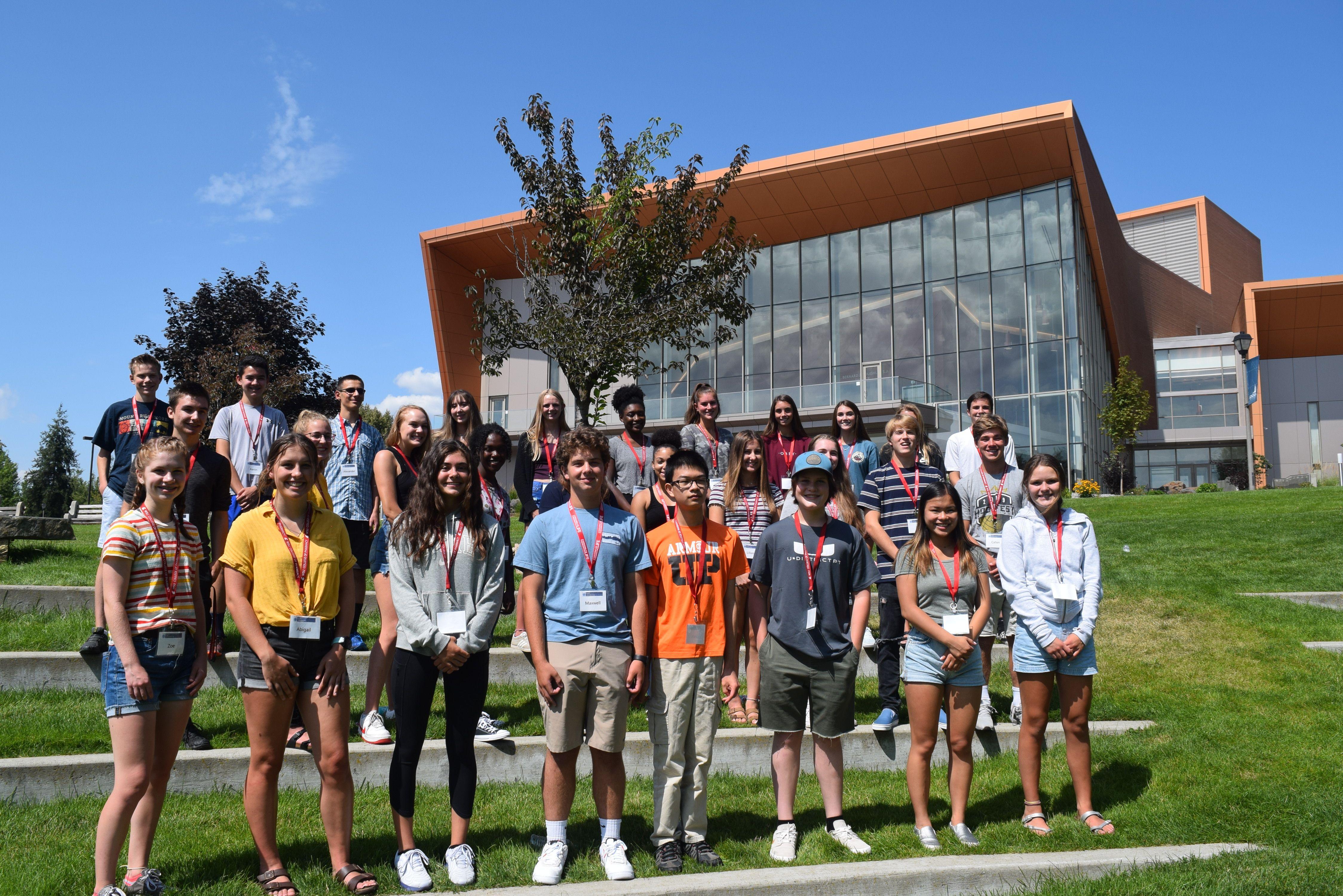 Youth Leadership Spokane