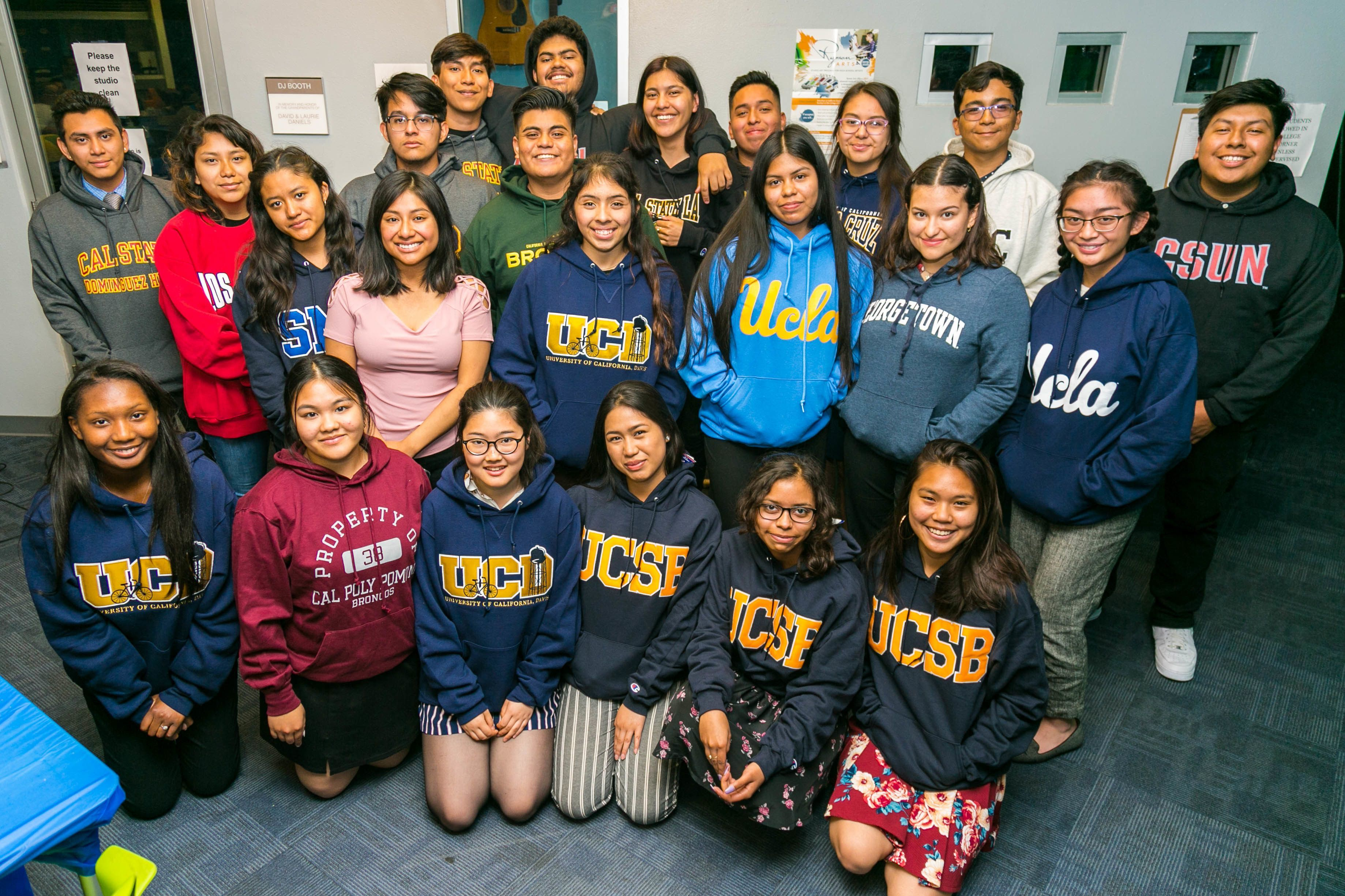 College Access & Success