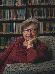 Ellen Gibs, Board Member