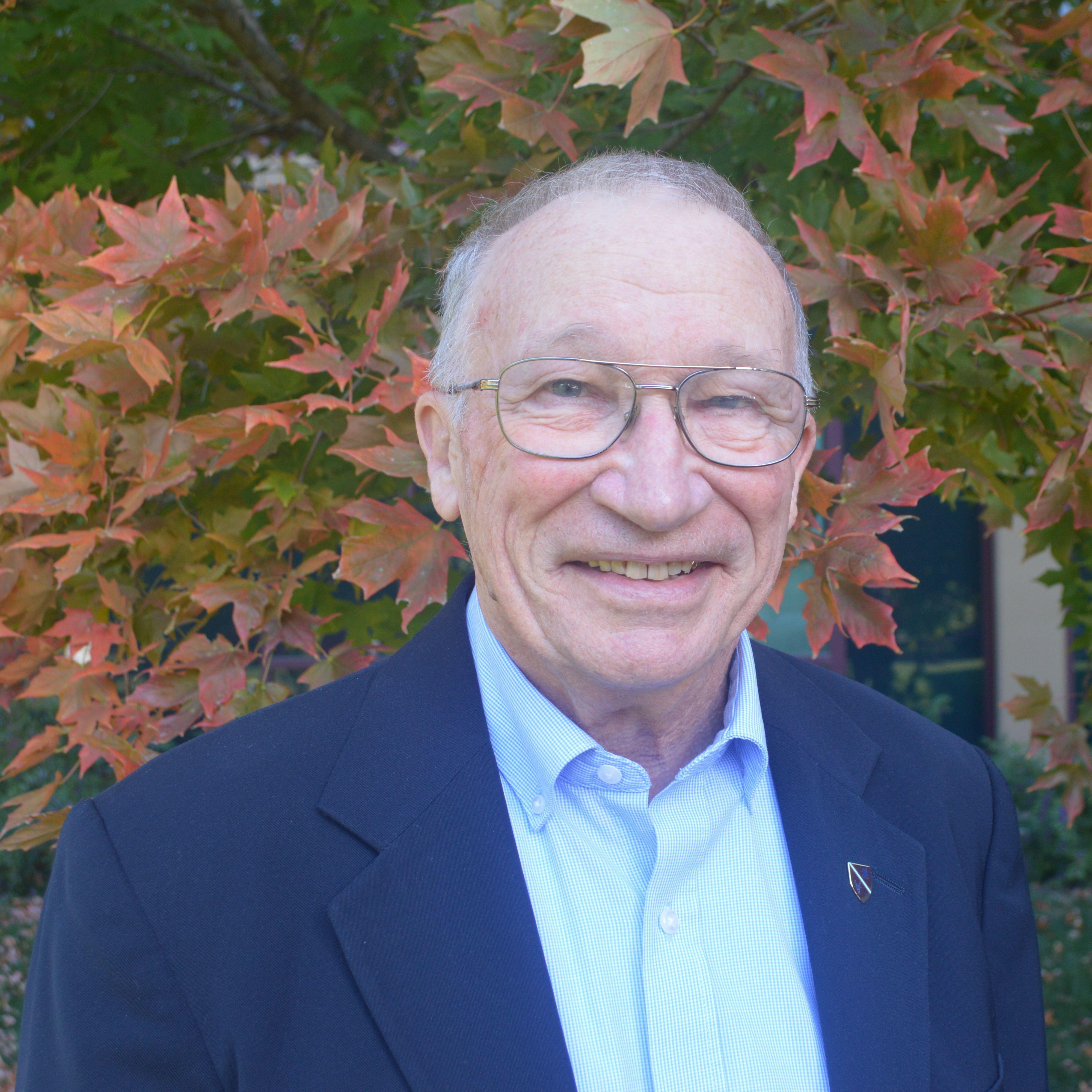 Robert Diffendal