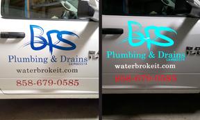BPS Door