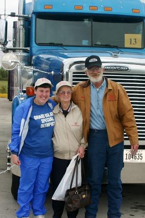 World's Largest Truck Convoy Celebrates 10 Years in Nebraska!