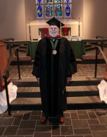 Pastor Ray Wilke