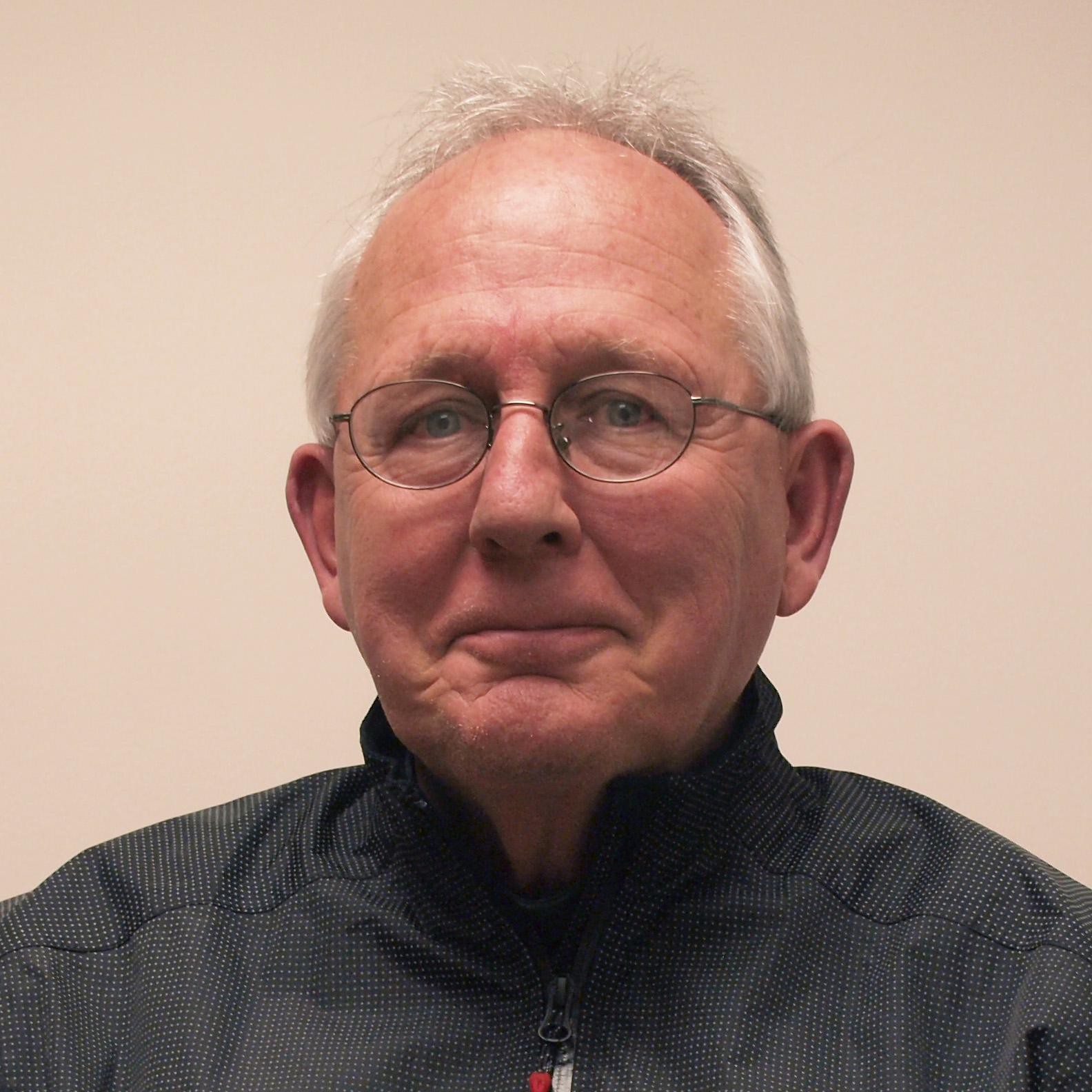 John Kotowski, Vice Chair