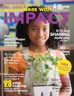 2014 - 2015 Ideas with IMPACT Catalog