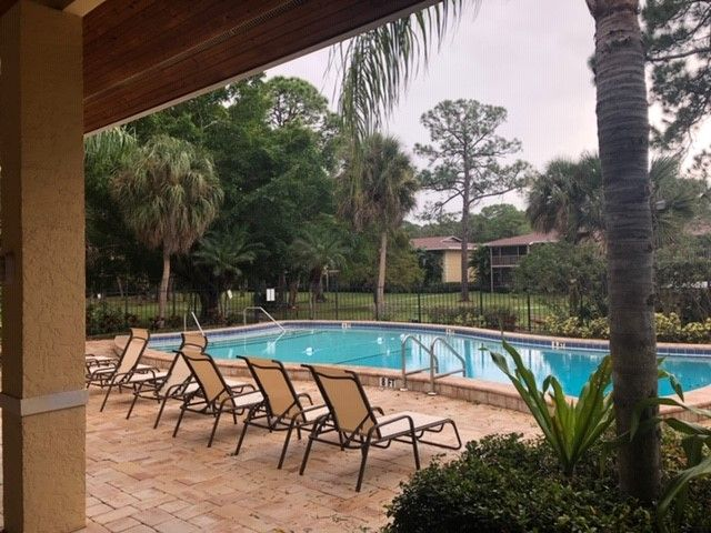 Magnificent Sarasota, Florida Condo for a Week
