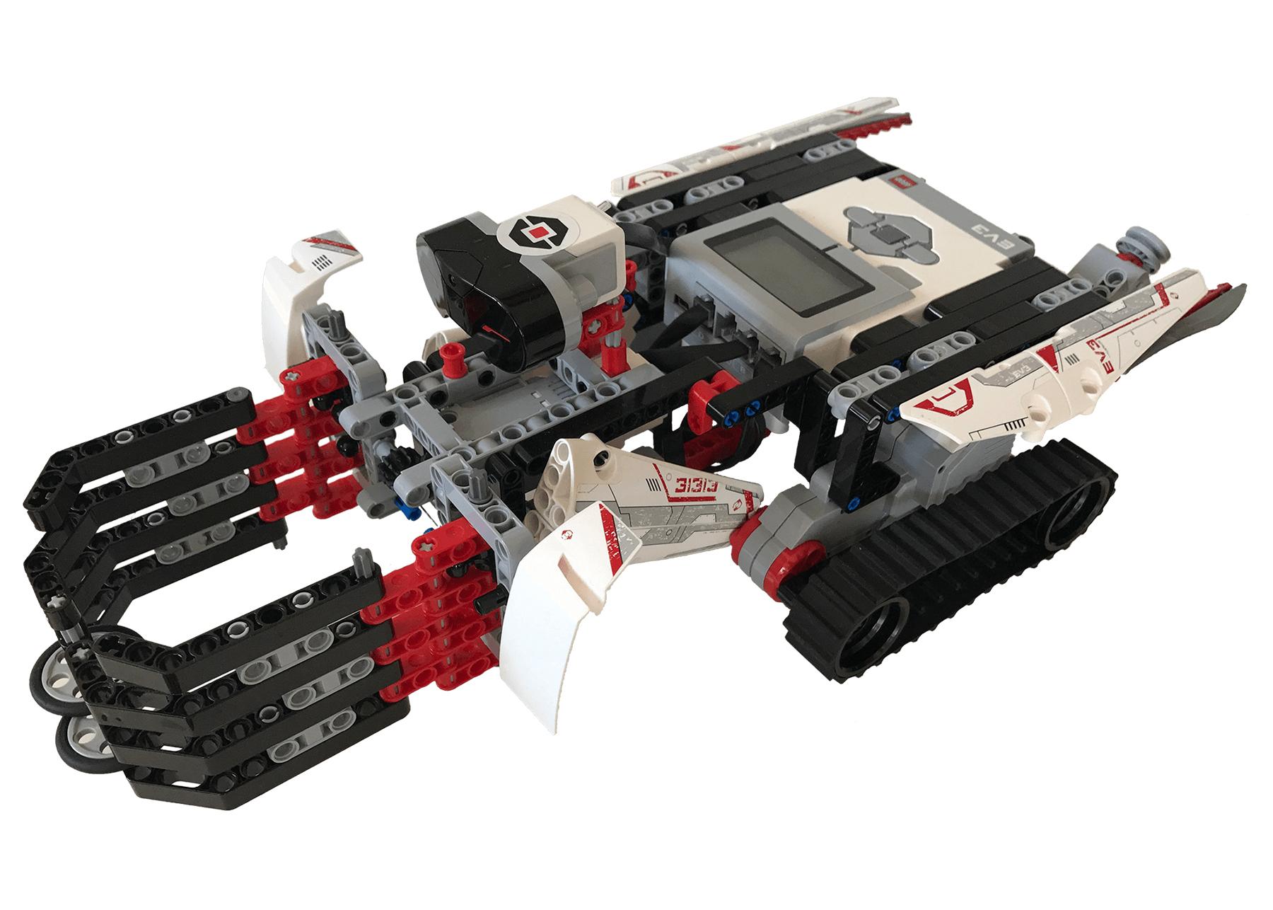 June 10-14: Lego Robotics