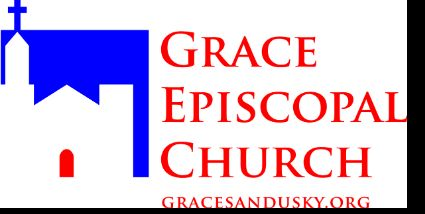 Sandusky Grace Episcopal Church