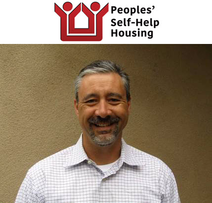 Todd Broussard Joins Peoples' Self-Help Housing as New Director of Construction