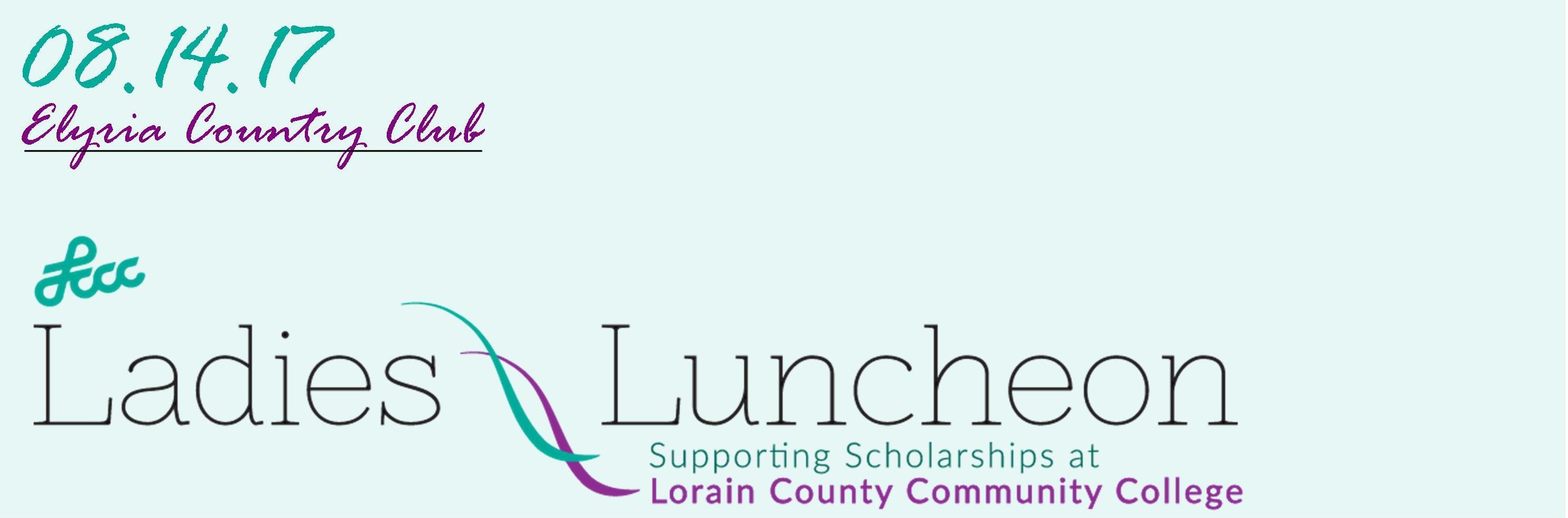 luncheon 2017