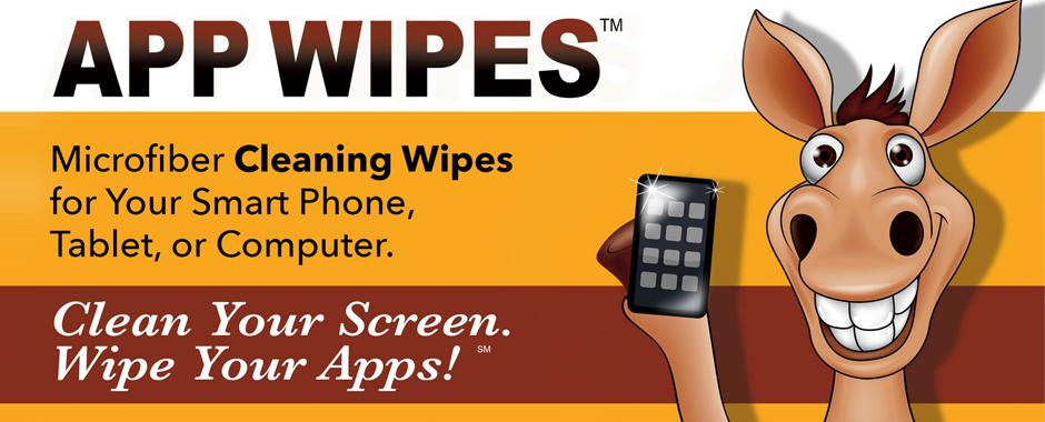 App Wipes