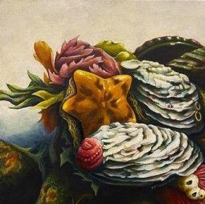 """""""Tideline Harvest""""  - Callie Bellon"""