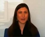 Christine Cutucache, Ph.D. from UNO