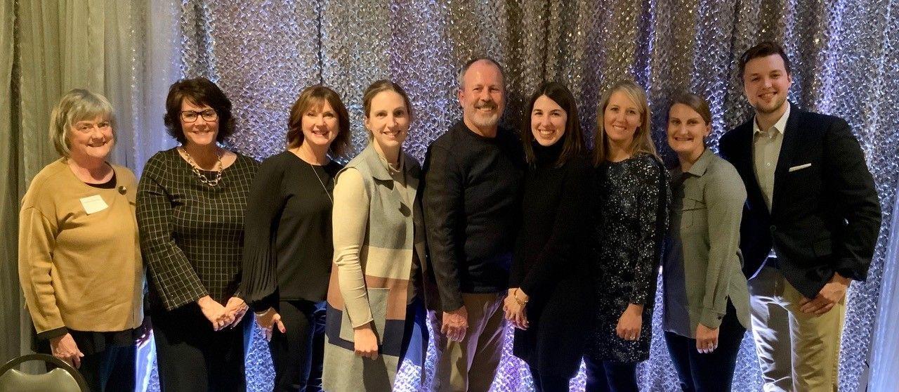 20th Anniversary - CASA board members