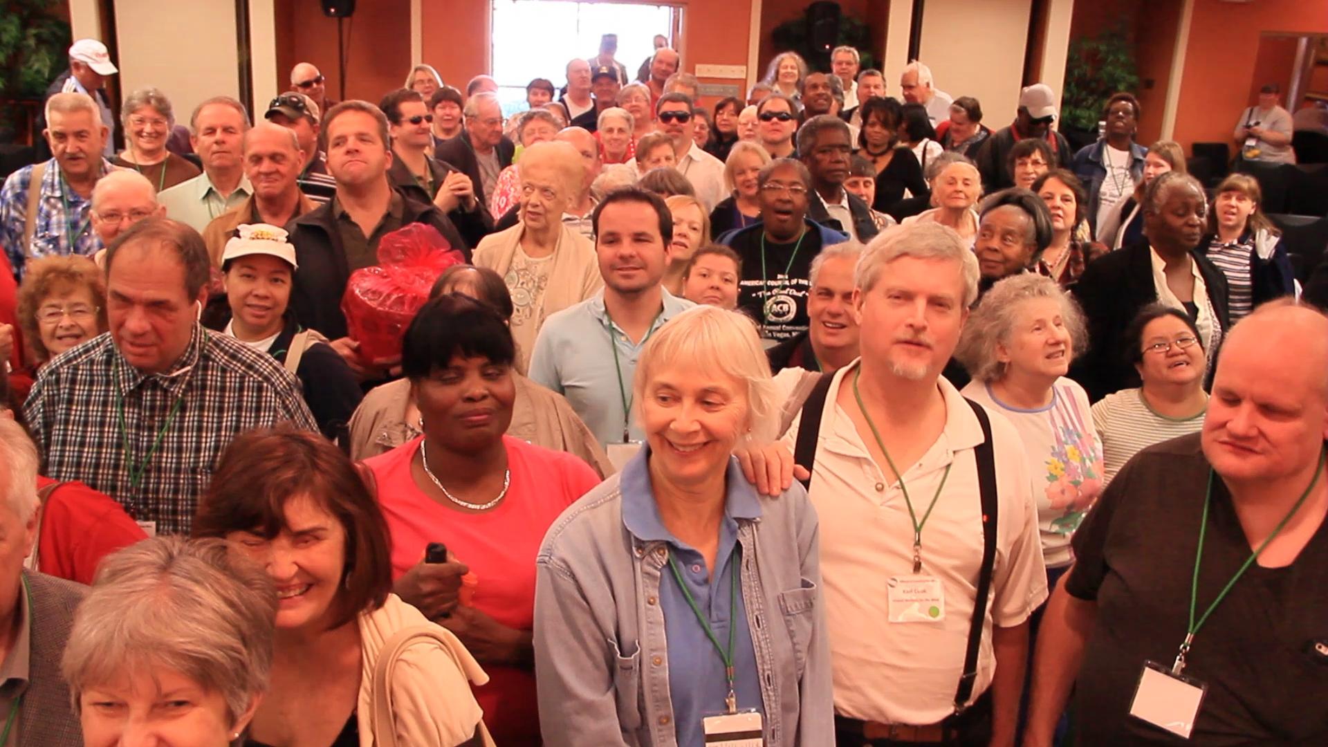 MCB Annual Convention