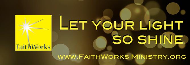 2016 FaithWorks Community Celebration