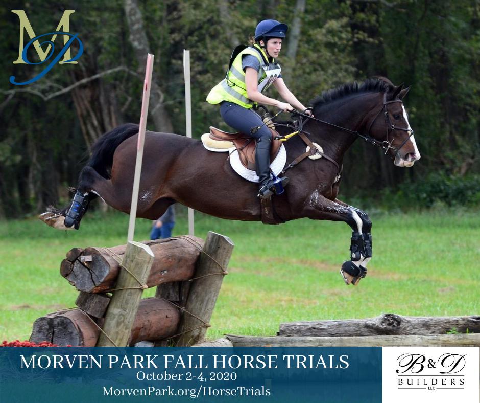 Morven Park Fall Horse Trials
