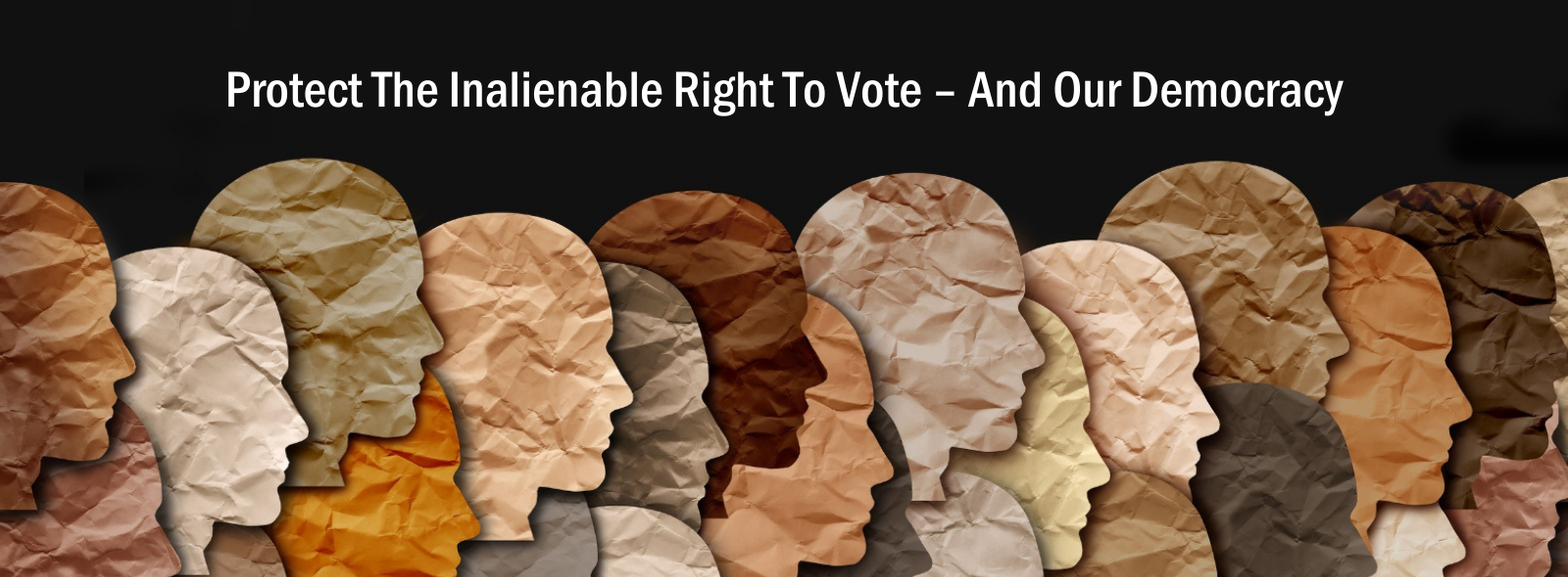 Voting Rights Statement
