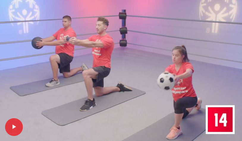 Video 4: Boost Your Balance