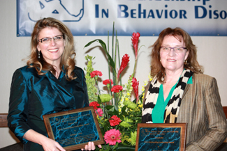 Dr. Kathleen Lane and Dr. Debra Kamps,