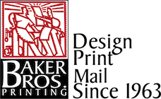 Baker Bros. Printing Co Inc.