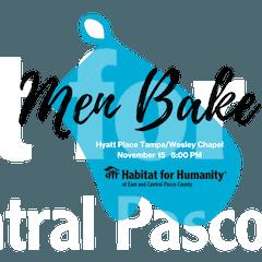 Men Bake Fundraiser