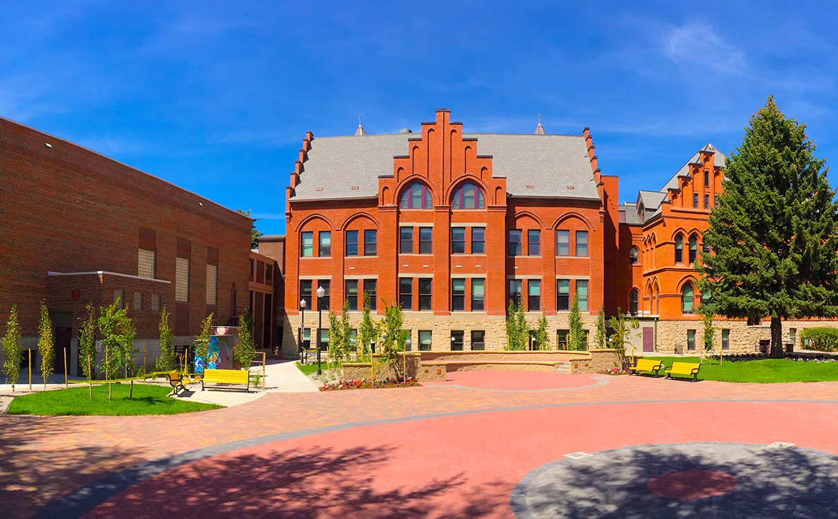 Montana Western Ranked Among the Best Colleges in America