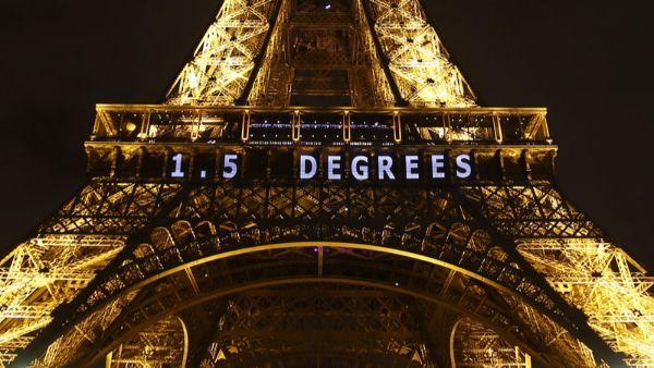 Paris Withdrawal is Immoral and Irresponsible