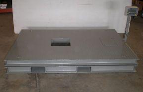 5' x 4' Pro-Box Platform