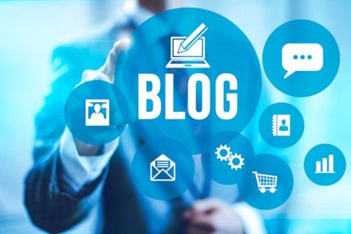 Blogging services by Graphic Tango powered by Strategic Factory in Owings Mills, Maryland