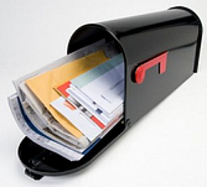 Direct Mailing & Advertising
