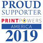 Print Powers America Logo