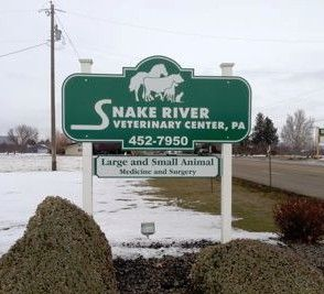 Snake River Veterinary