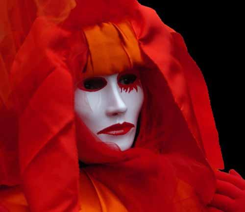 """Rossa"" - photograph,"