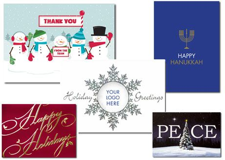 Printech Holiday Cards