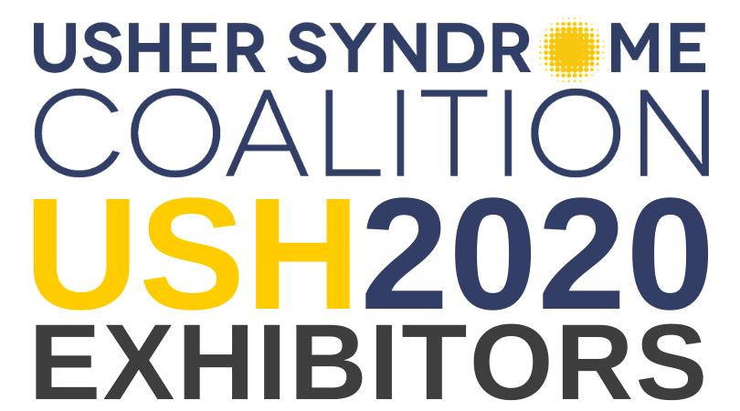 USH2020 Exhibitor Registration