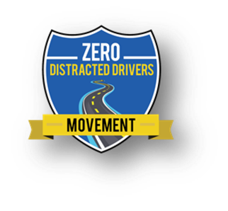 Zero Distracted Drivers Movement