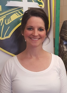ARCHBISHOP BERGAN CATHOLIC SCHOOL HIRES DIRECTOR OF ALUMNI RELATIONS