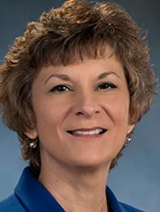 Karen Shoemaker, Ex-officio - Lehigh-Northampton